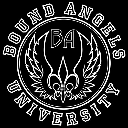 bound angels university launch